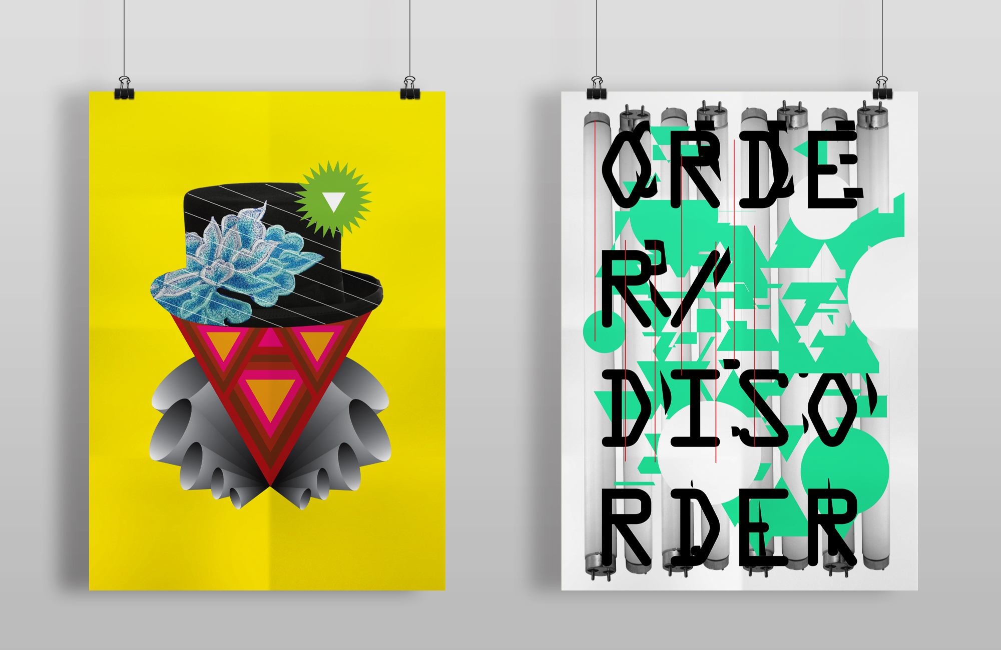 posters set 1
