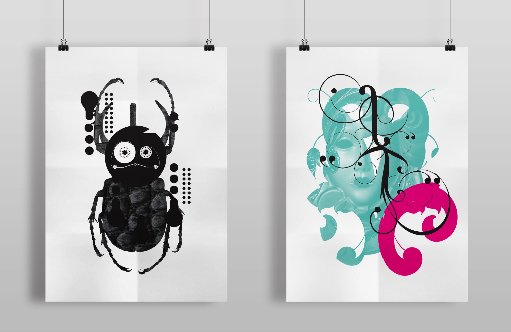 posters set 3