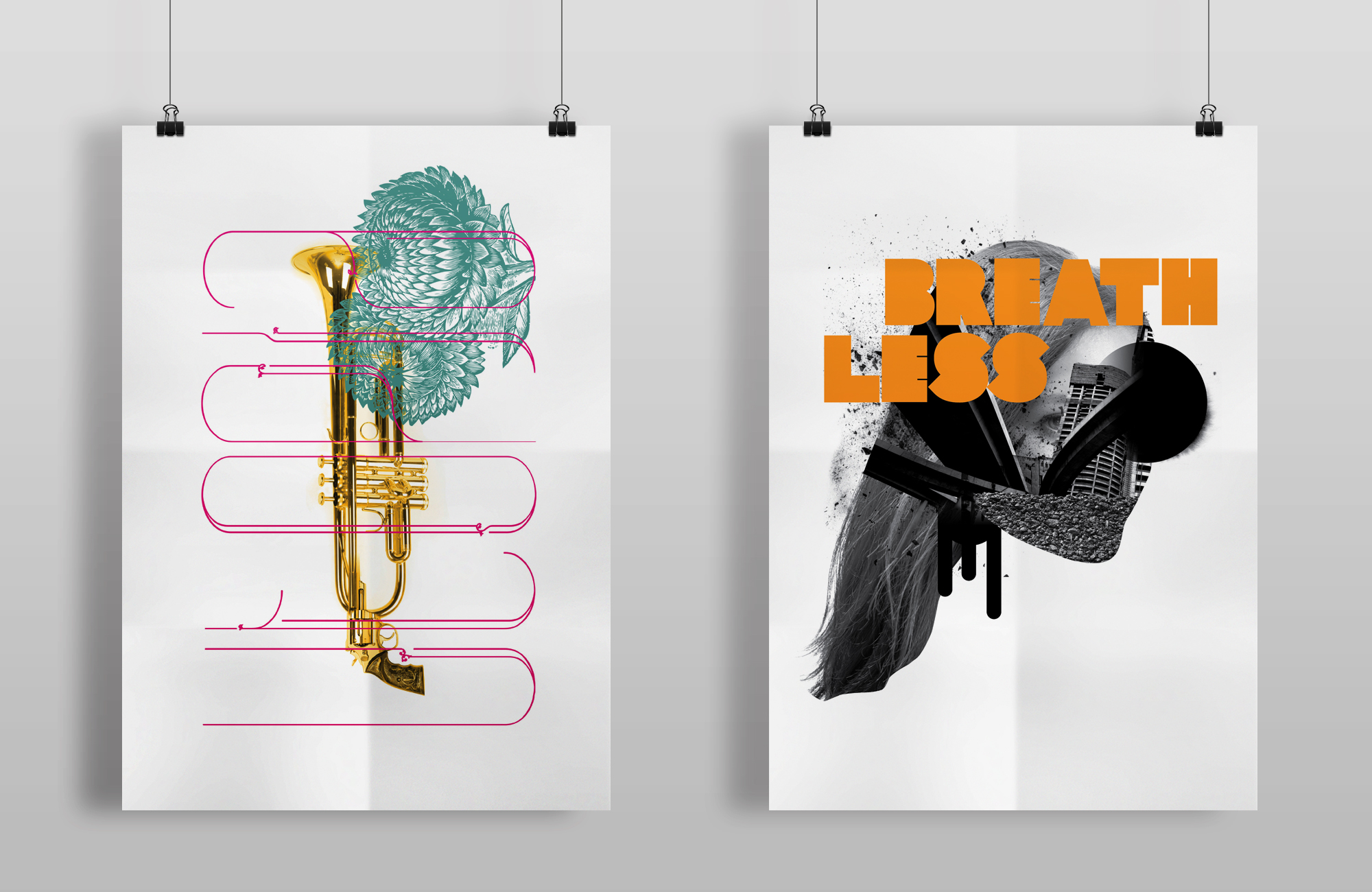 posters set 5