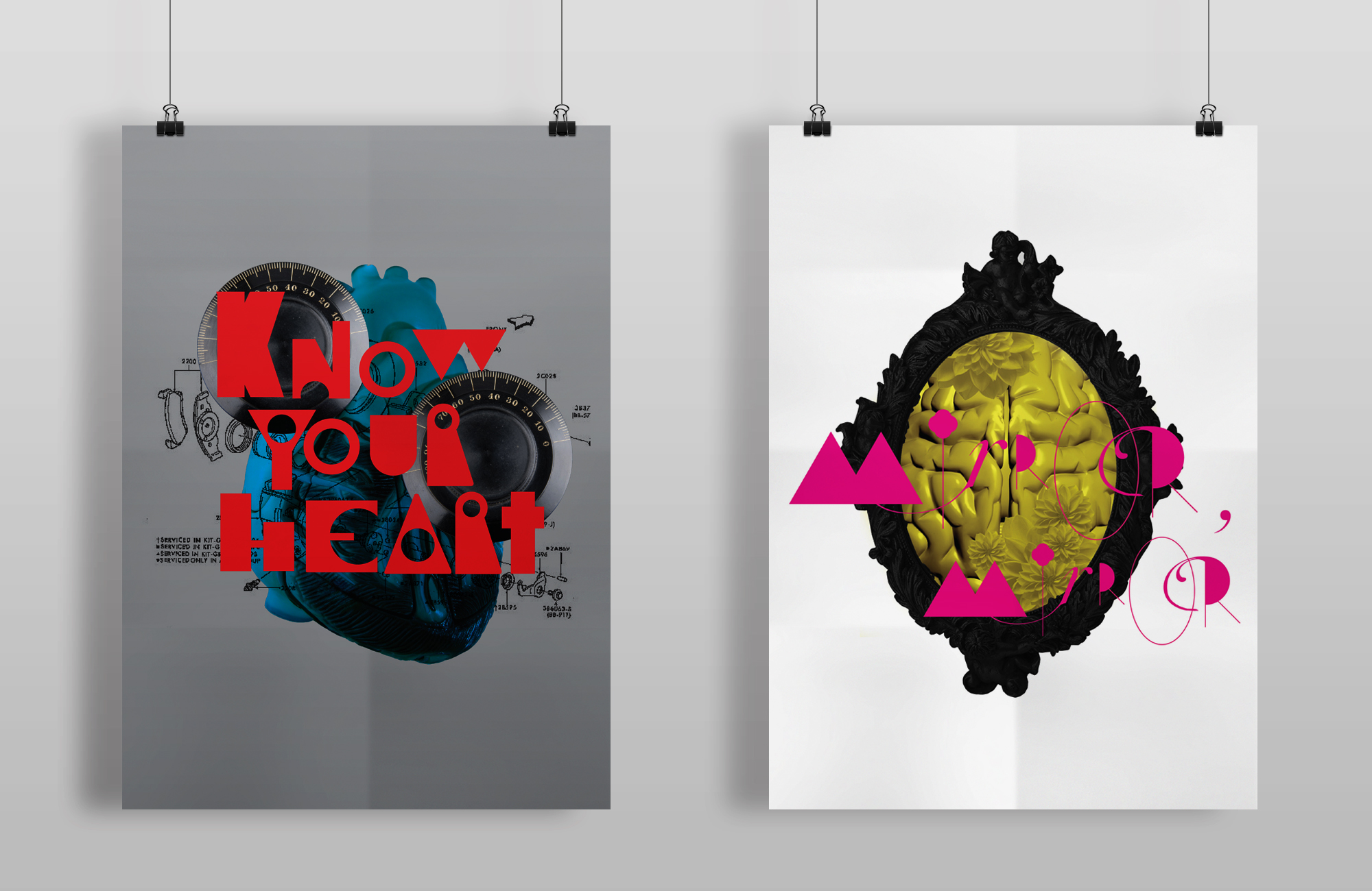 posters set 7